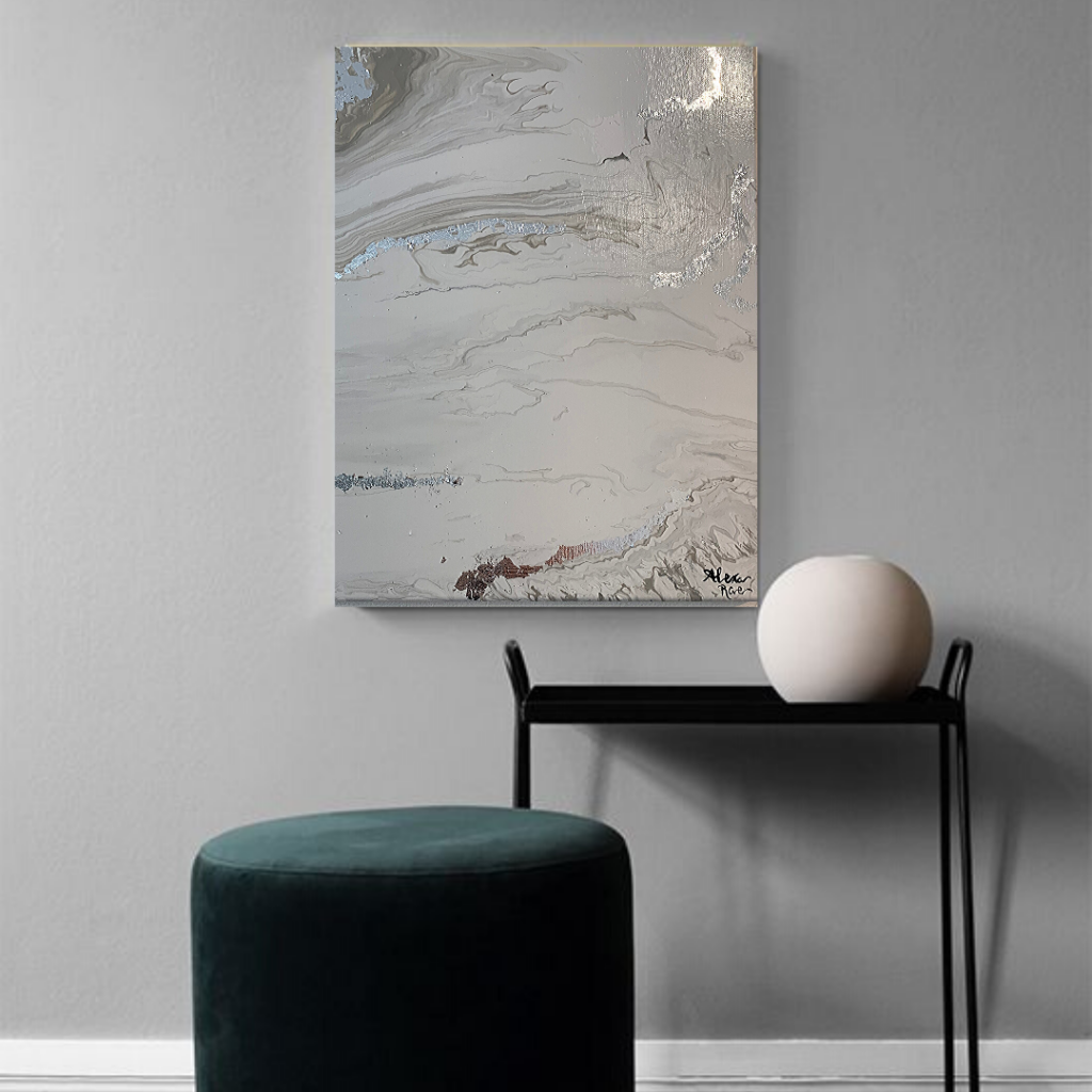 Minimalist Art for Modern Homes